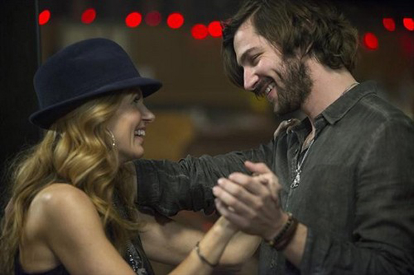 Liam McGuinnis is back for Rayna
