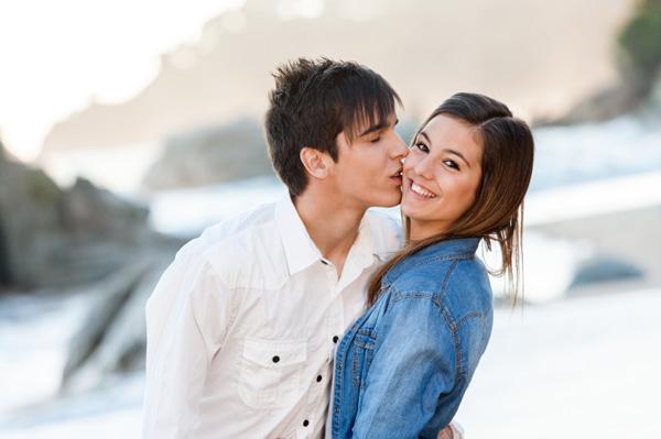 Teens Couple 119