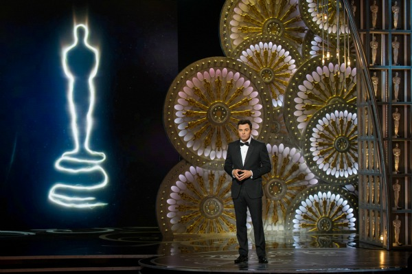 SethMacFarlaneOscars2013