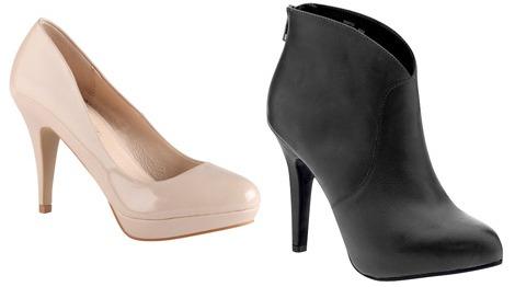 Hilary duff shoes