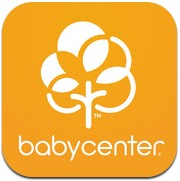 Babycenter My Pregnancy Today app