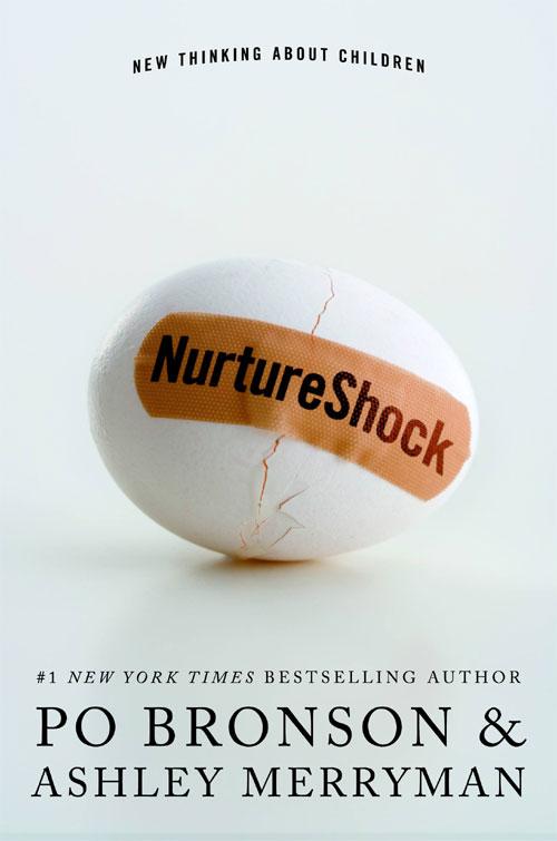 NurtureShock cover