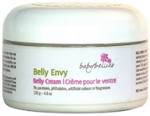 Belly Envy Belly Cream