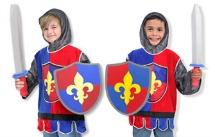 Medieval dressup