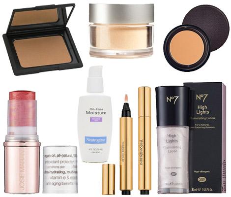 Makeup Must-haves skin