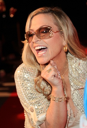 Anastacia breast cancer