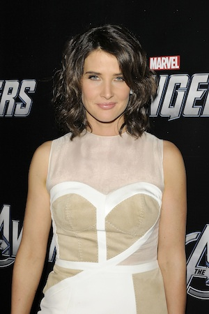 Cobie Smulders