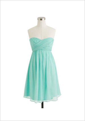 J. Crew Taryn Dress