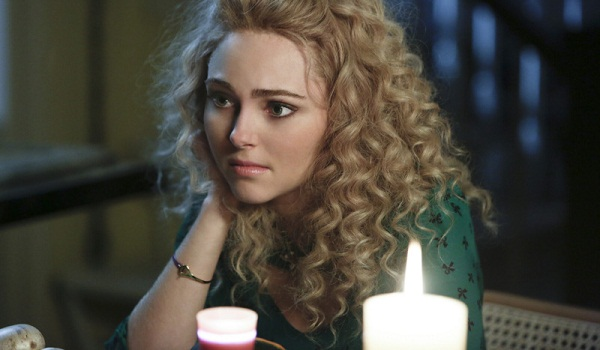The Carrie Diaries spoiler