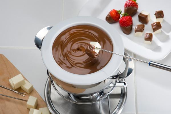 3 decadent desserts for Valentine's Day