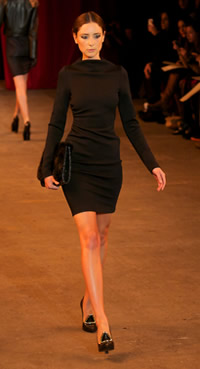 Christian Siriano New York Fashion Week
