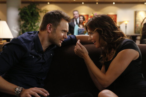 Tonight on Community:What is Jeff up to?