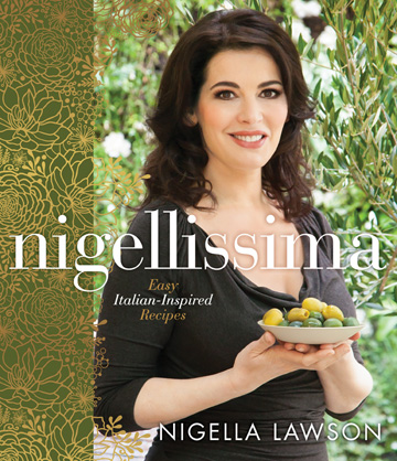 Cookbook review: Nigellissima Easy Italian-inspired Recipes by Nigella Lawson