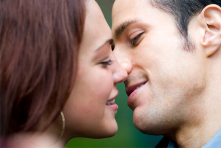 How to reclaim the lost art of the smooch