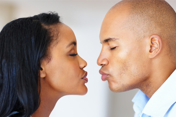 Tips On Being A Great Kisser.