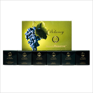 Delaney Wellness seven day discovery kit