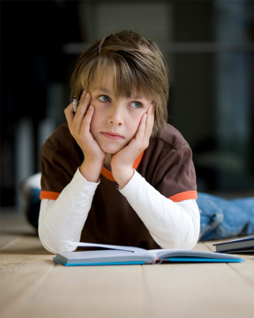Managing ADHD without medicationpreteen boys