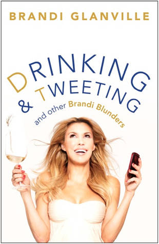 Drinking and Tweeting Book Cover