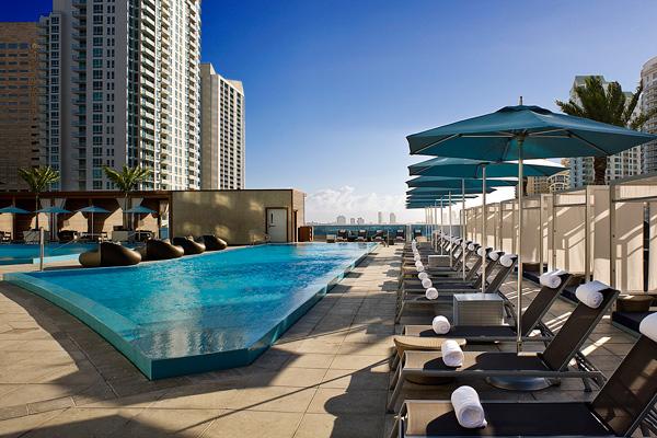 EPIC Hotel in Miami