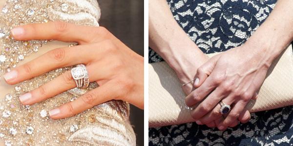 Giuliana Rancic vs. Kate Middleton