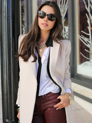 Valentine's Day style tips