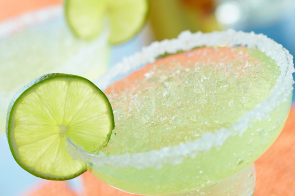 National Margarita Day recipes