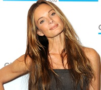 Gabrielle Anwar plays a serious bada**!