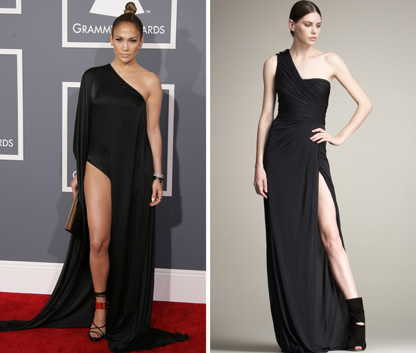 Get the look: Grammy Awards