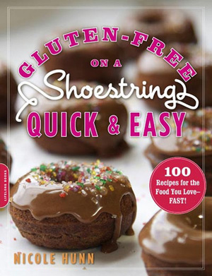 Be my gluten-free valentine