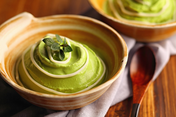 123 easy green tea ice cream recipe