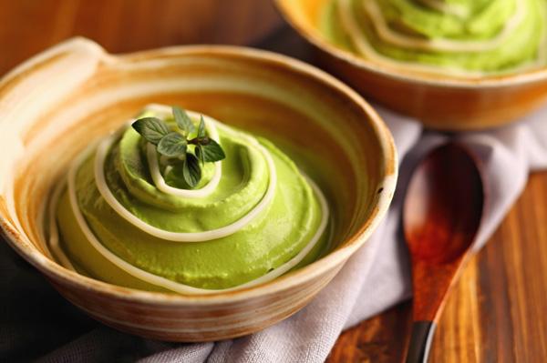 123 easy green tea ice cream recipe