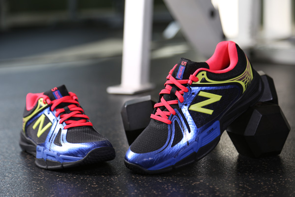 limited-edition New Balance 977