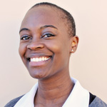 Nantale Muwonge, International Editor