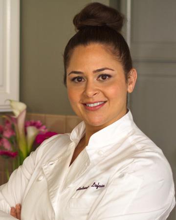 Antonia Lofaso talks heart health