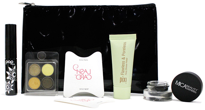 Ipsy Glam Bag