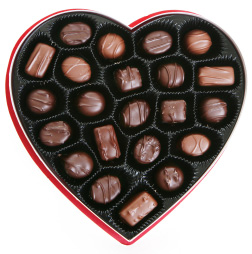 Valentines chocolates | Sheknows.com