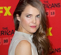 Keri Russell plays the ultimate tough girl