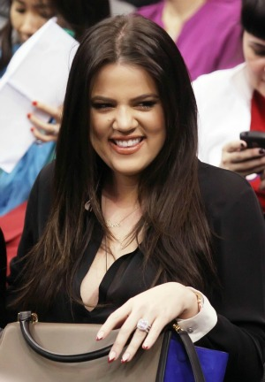 Kardashian out of work?
