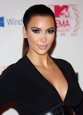 Kim Kardashian is a Libra
