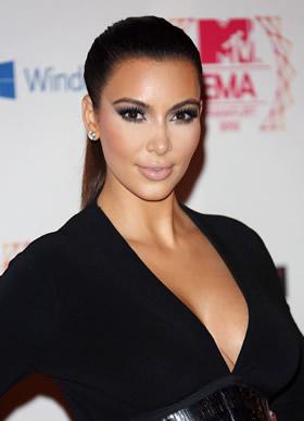 Kim Kardashian is a Libra