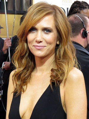 Kristen Wiig to star in Anchorman 2