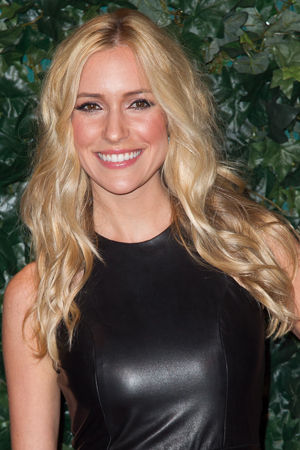 Kristin Cavallari won't talk wedding