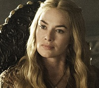 Is Cersei a strong female?