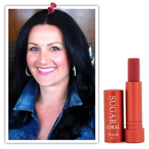 Fresh Sugar Coral Tinted Lip Treatment SPF 15