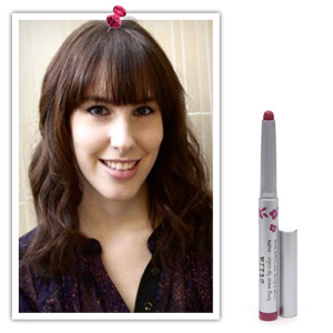 Stila Long Wear Lip Color in Intriguing