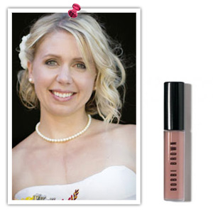 Bobbi Brown Rich Color Gloss in Pink Buff