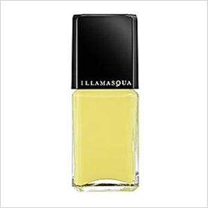 llamasqua lemon sorbet