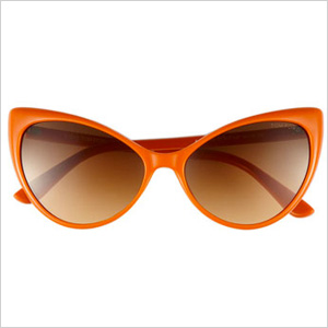 Boost your style with chic orange