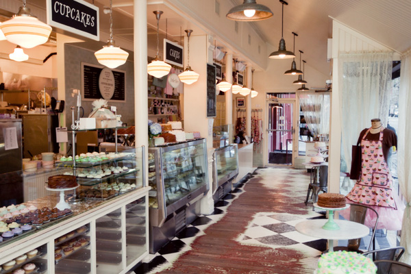 Magnolia Bakery