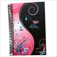 Fashion Organizer Agenda